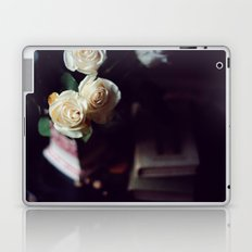 i'd rather have roses Laptop & iPad Skin