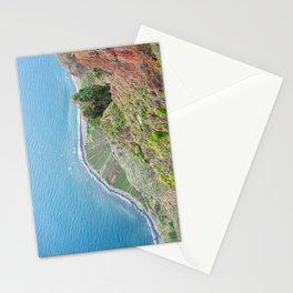 Landscape Madeira Portugal Stationery Cards