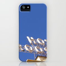I Feel So Famous iPhone (5, 5s) Slim Case