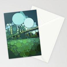 BK Bridge Stationery Cards