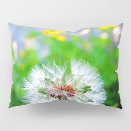 Dandy life. Pillow Sham