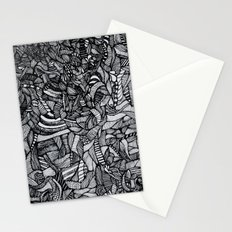 It's in the Tea Leaves Stationery Cards