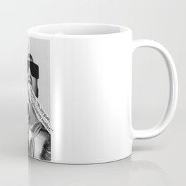 To splurge or conserve? Coffee Mug