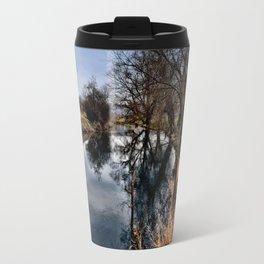 Winterimpression 1 Travel Mug