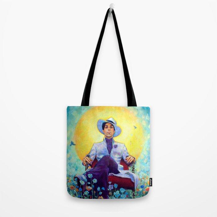 The Sun Prince Tote Bag