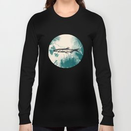Lodestar (Capelin) Long Sleeve T-shirt