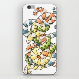Tangular iPhone Skin