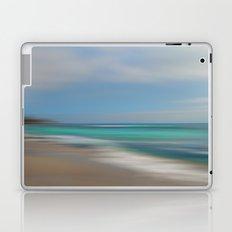 Serene Sea Laptop & iPad Skin
