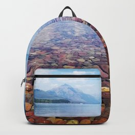 Lake McDonald Backpack