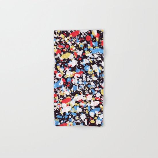 Abstract 35 Hand & Bath Towel