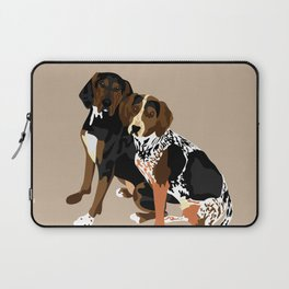 Marlowe and Gracie Laptop Sleeve