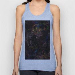 Abstract Nebula K2 Unisex Tank Top