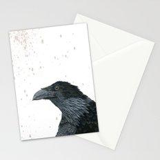 Raven Croft 2 Stationery Cards