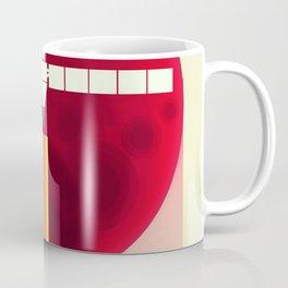 BepiColombo Mission to Mercury Coffee Mug