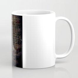 Paris Multiple Exposure  Coffee Mug