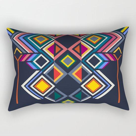 TINDA 3 Rectangular Pillow