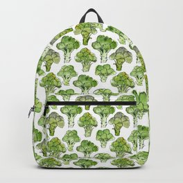 Broccoli - Formal Backpack