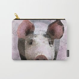 Design 112 Pig Carry-All Pouch