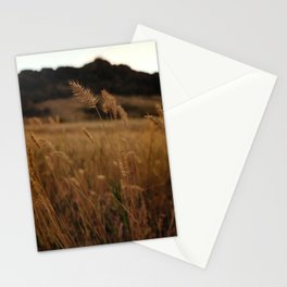 A Thought About the Wind Stationery Cards