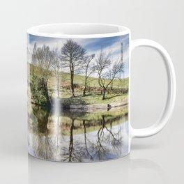 Healey Dell Pool Coffee Mug
