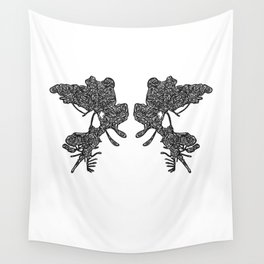 Rosarch Wall Tapestry
