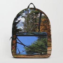 Halifax Walk Backpack