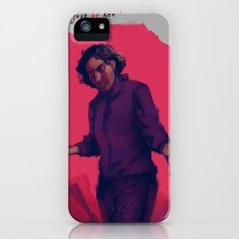 Isabel Lovelace 2.0 iPhone Case