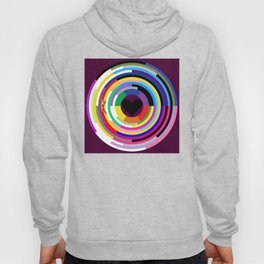 Love is Love Hoody