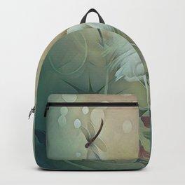 Haven of Solitude Backpack