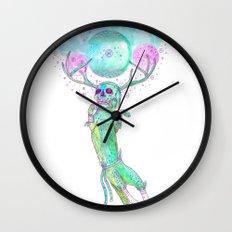 Cliché Wall Clock