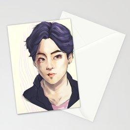 EXO X Stationery Cards