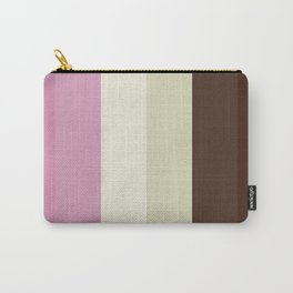 Neapolitan Mood Carry-All Pouch