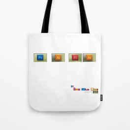 P.S. I Fly  Tote Bag