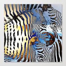 Savannah dreams Canvas Print