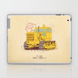T 100 Laptop & iPad Skin