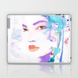 Elina five Laptop & iPad Skin