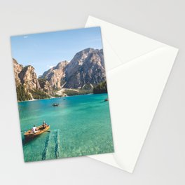 Mountain Adventures Stationery Cards