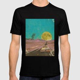 EVENING EXPLOSION II T-shirt