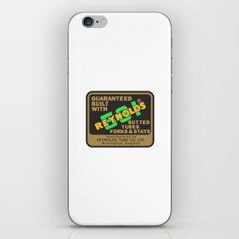 Reynolds 531 - Enhanced iPhone Skin