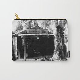 Old Tailem Town Carry-All Pouch