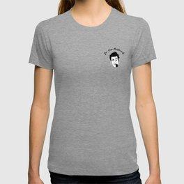 Dr. Van Nostrand T-shirt