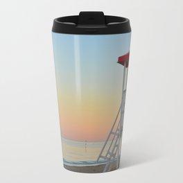 Patrol Tower Travel Mug