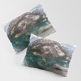 Lake Reflection Pillow Sham