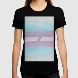 Close To You - Minimal Japan Abstract V2 T-shirt