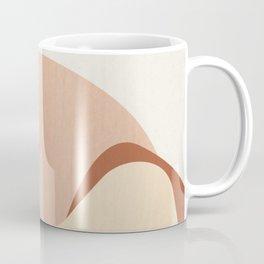 Strange Landscape II Coffee Mug