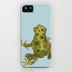 Little frog iPhone (5, 5s) Slim Case