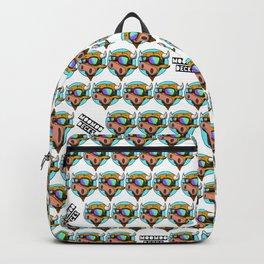 Moo Moo Print Backpack