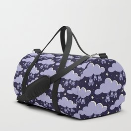 Dreaming bats Duffle Bag