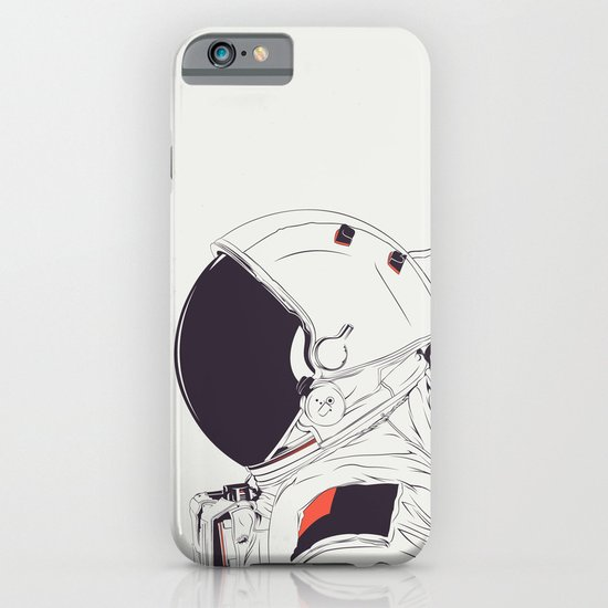 GOD IS AN ASTRONAUT iPhone & iPod Case