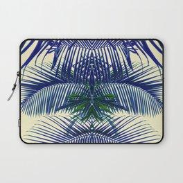 Fern pattern Laptop Sleeve